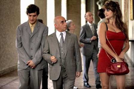 """Penélope Cruz en """"A Roma con amor"""""""