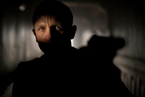 """Daniel Craig vuelve a ser Bond en """"Skyfall"""""""
